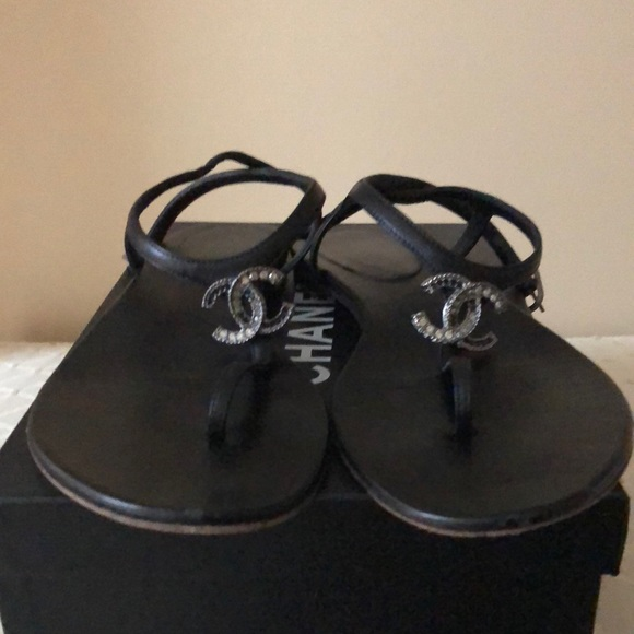 66195931e2db CHANEL Shoes - Chanel sandals